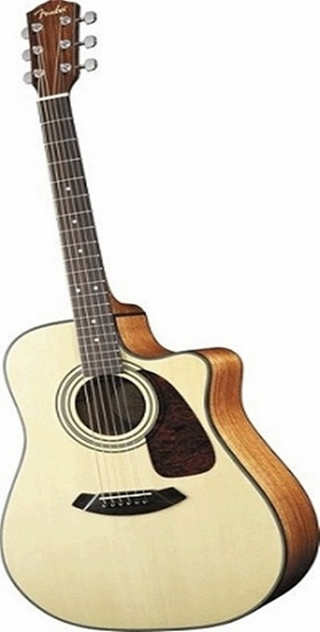 Đàn Guitar Acoustic Fender 415