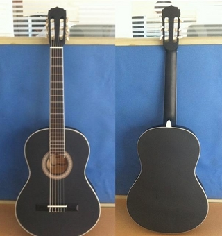 Đàn Guitar Classical GC-350G