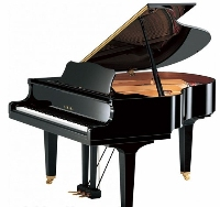Đàn Piano Yamaha Grand GB1K PE