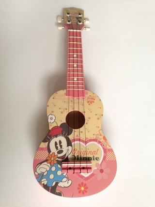 Đàn Ukulele Original Minnie