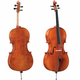 Pearl River Cello C033