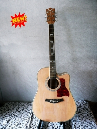 Đàn guitar Lucky Star 4106C