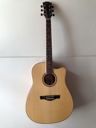 Đàn guitar Civiw GD510.C_NS